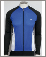 Men Long Sleeve Jersey